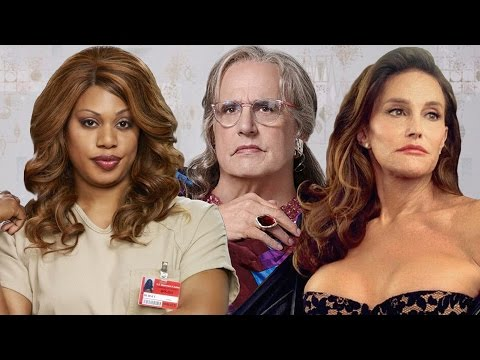 Transgender Americans & the New Civil Rights Struggle with Trans Activist Kylar W. Broadus