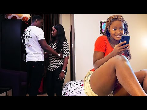 Download I COULDN'T RESIST MY NEIGHBOR'S HUSBAND BECAUSE OF WHAT HE HAS UNDER - 2021 Full Nigerian Movies