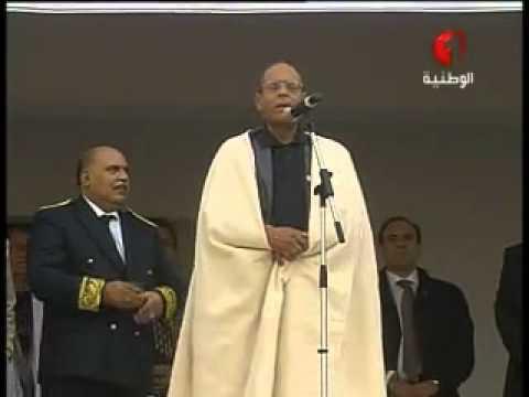 president.moncef.marzouki.a.douz-TunisieNat-22dec2011n.avi
