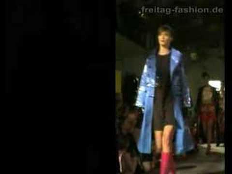 FREI tag Fashion Modenschau / fashion show