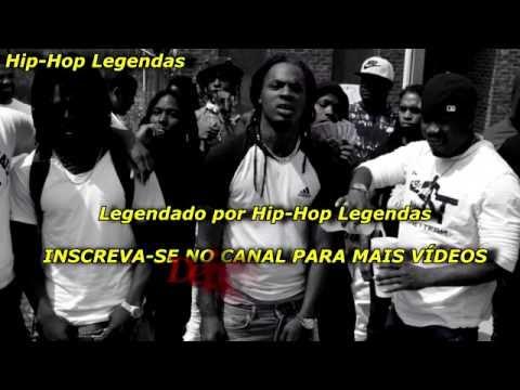 Dae Dae – Spend It (Remix) (Ft. Lil Wayne & 2 Chainz) [Legendado]