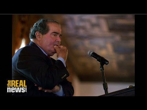 Scalia: Hero of the Far-Right Dead at 79