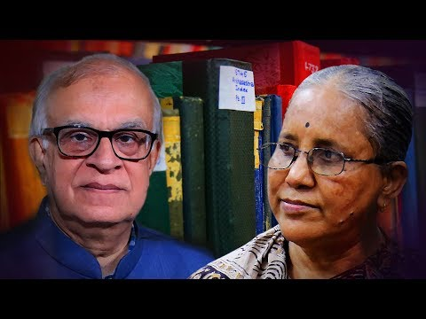 Head of India's Top Sanskrit Research Center in Conversation with Rajiv Malhotra