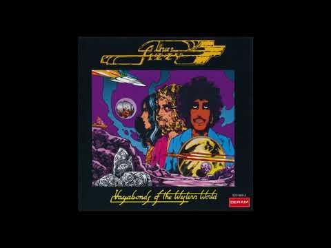 Thin Lizzy, Mama Nature Said, Vagabonds Of The Western World faixa 1 mp3