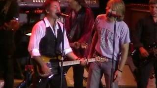 Bruce Springsteen, Jon Bon Jovi & Friends - (What