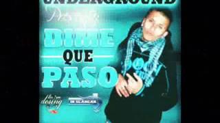 Dime Que Paso (Regg.Romantico Prod.L.Glock) - Liric Style  DALE A ME GUSTAA!!