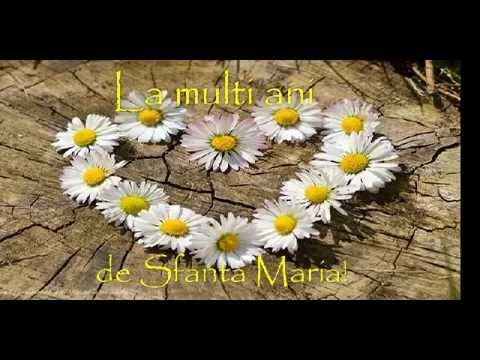 Nasterea Maicii Domnului sau Sfanta Maria Mica. O ...   Sfanta Maria