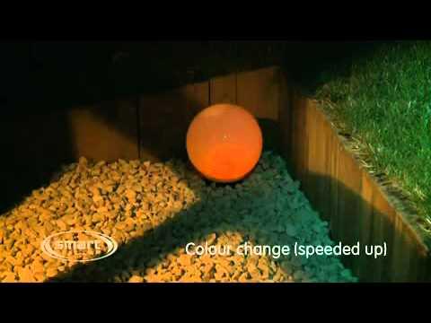 Smart Solar Magic Globe.mp4