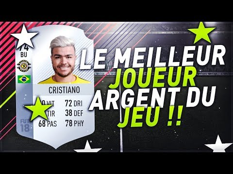 FIFA 18 - UNE CARTE ARGENT A 150 000 CRÉDITS ! CRISTIANO 74 MEILLEUR QUE LE 94 ?