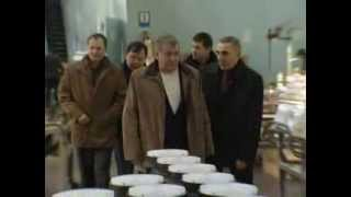 видео ОАО АПЗ Ротор - Барнаул, Алтайский край - N4.BIZ