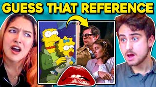 5 Animated References YOU Missed | Guess That Reference