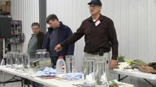 Why We Build Cover Crops - Cover Crop Field Day