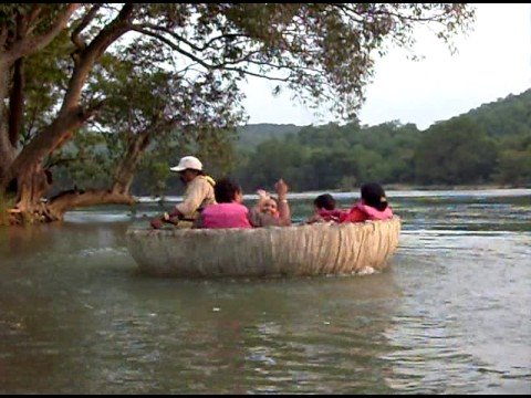 Kaveri Fishing Camp