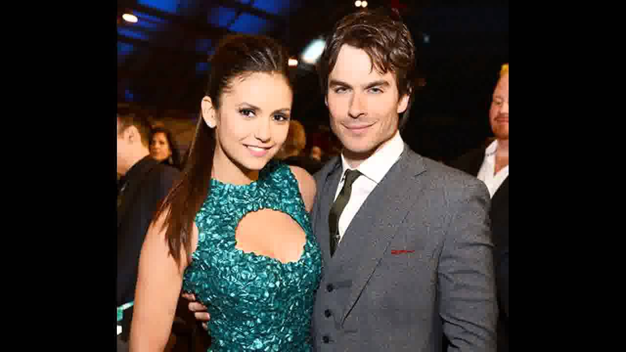 who is nina dobrev married to