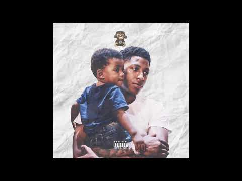 Youngboy Never Broke Again - Pour One (Official Audio)