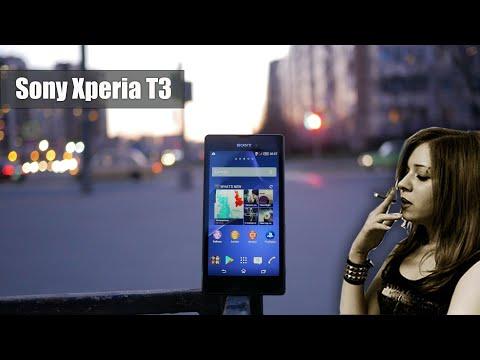 ДЕШЁВКИ - Sony Xperia T3   Смартфоны до 1000р
