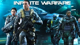 CALL OF DUTY: INFINITE WARFARE CAMPAIGN - SAVING THE EARTH PART 3! - IW Walkthrough Full Gameplay