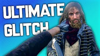 Far Cry 5 - Ultimate Glitch, Trickshots and Stealth Kills!