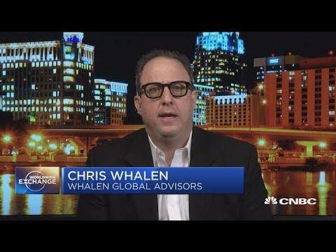 Christopher Whalen on bank earnings