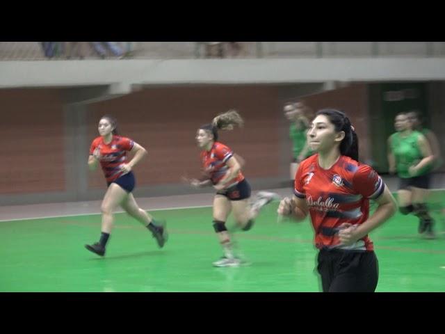 FINAL COPA CECILIA 2020 handball
