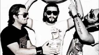 Save the world tonight - Swedish house mafia (Radio Edit)