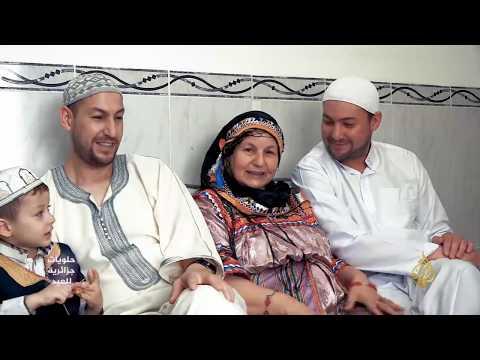 الطاهيان التوأمان يبوحان بأسرار صناعة حلوى العيد الجزائرية  - نشر قبل 2 ساعة
