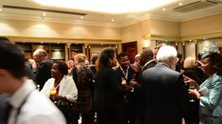 Presentation of Credentials of Mozambican High Commissioner