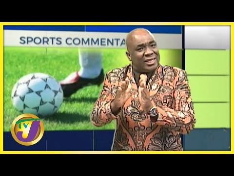 TVJ Sorts Commentary - July 29 2021