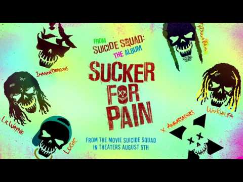 Sucker For Pain (Bass Boosted) Lil Wayne, Wiz Khalifa & Imagine Dragons W Logic & Ty Dolla $ign Ft X