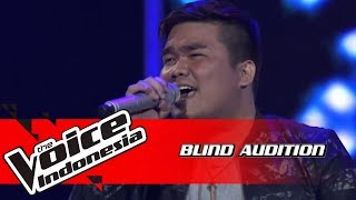 Jogi - Tanya Hati | Blind Auditions | The Voice Indonesia GTV 2018 MP3