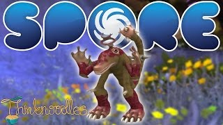 SPORE: Forming A Pack! - Ep. 4