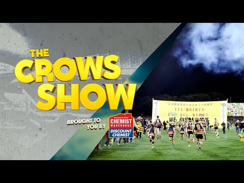The Crows Show S03E23