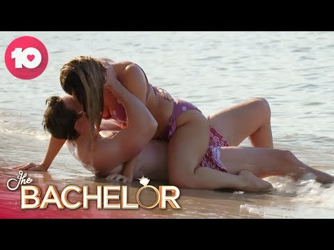 Abbie's Love Language Is Physical Touch | The Bachelor Australia