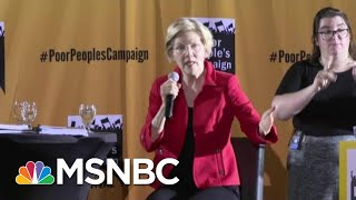 Compromise With GOP Becomes Point Of Contention Among Democrats | Rachel Maddow | MSNBC
