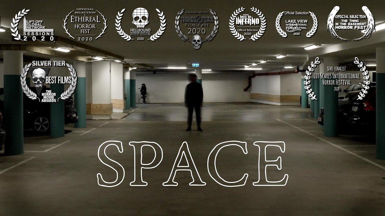Space | Horror Short Film | My Rode Reel 2020