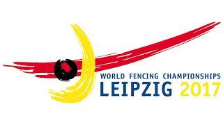 Hostbroadcaster HPTV bei Fecht Weltmeisterschaft 2017 in Leipzig