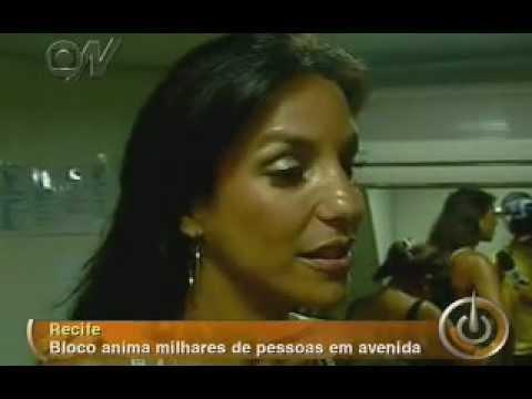 Brigas nos blocos de carnaval do Recife
