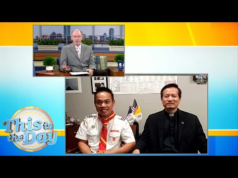 Vietnamese Eucharistic Youth Movement Pt. 2 | This is the Day