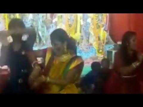 kolkata-durga-puja-visarjan-2018-|-kolkata-durga-puja-visarjan-dance