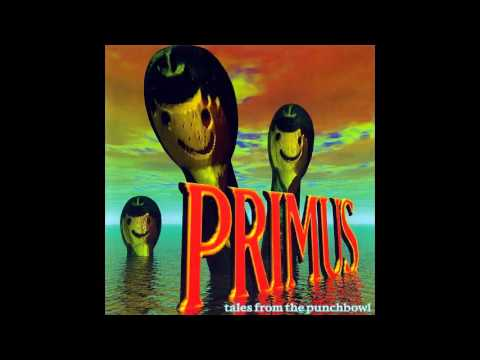 Primus - Tales from the Punchbowl (Full Album)
