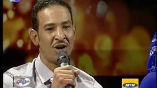 طه سليمان Taha Suliman & صباح عبدالله - السمحة قالوا مرحلة - اغاني و اغاني 2011
