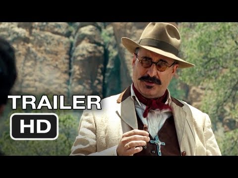 For Greater Glory - Cristiada Movie Official Trailer #1 - Peter O'Toole, Andy Garcia Movie (2012) HD