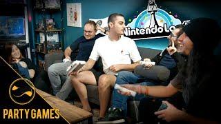Réglons nos comptes sur Nintendo Land !