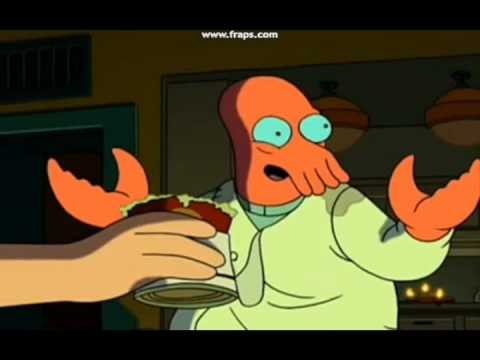 The Best of Dr. Zoidberg