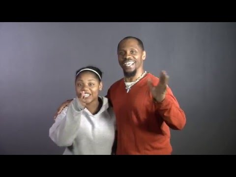 Jamiya and Joseph McNeil Reflection and Word of Encouragement 2016