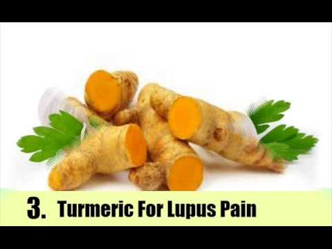 8 Herbal Remedies For Lupus Pain