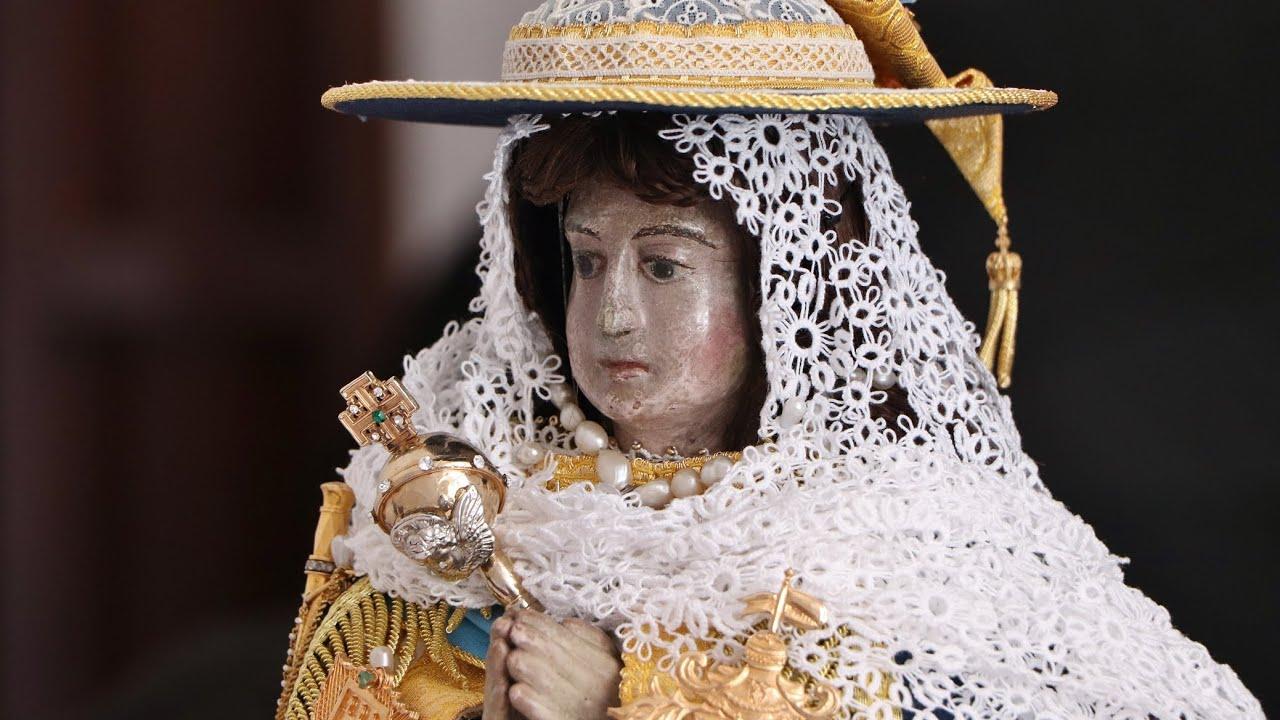 María Santísima de Zapopan, Patrona contra rayos, tempestades y epidemias