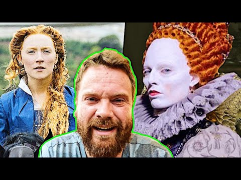 SCOTTISH REACTION TO MARY QUEEN OF SCOTS TRAILER