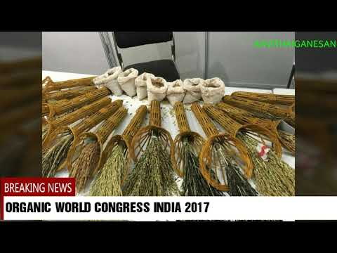 organic world congress