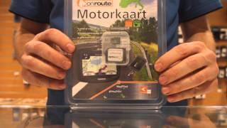 OnRoute Motorkaart